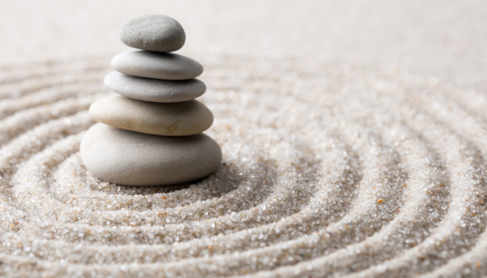 Creating Balance While Walking Through a Crisis