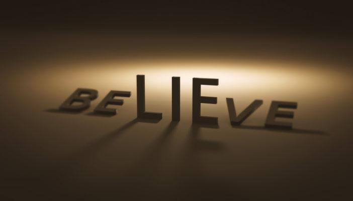 The Cost of Mistaken Beliefs