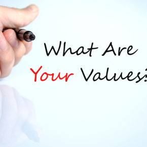 What We Value Most