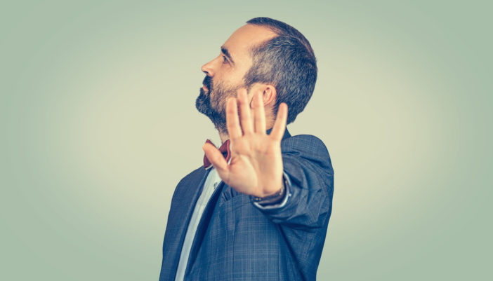 Stop Reacting Out of Fear: How Defensiveness Can Be Destructive