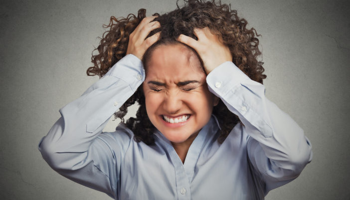 Can't You See I'm Busy Here? How Emotional Reactivity is Hurting Your Relationships.