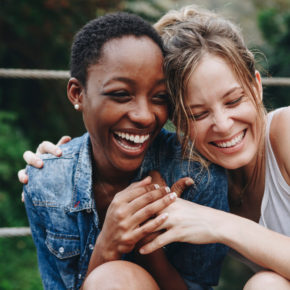 Choose Wisely: How To Pick a Safe Person to Connect With