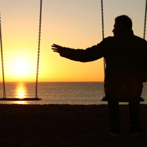 Can You Let Go? What Does Healthy Detachment Really Mean